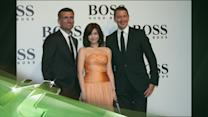 Latest Business News: Hugo Boss Eyes Asia for One Fifth of Group Sales: Report