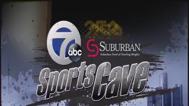 7 Sports Cave for 6/8/2014