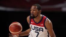 【運動專欄/李亦伸】不敢嘲笑「NBA」,美國男籃衛冕機率逾60%