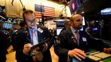 Coup de froid sur les places boursières mondiales après les menaces de Trump