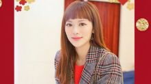 Crystal Fung wants to prove she is the most improved actress