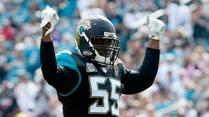 Ex-NFL LB, 33, reportedly in hospice care