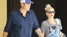 Blake Shelton Thinks Gwen Stefani's Shoes with His Face on Them 'Are Not Cute!'