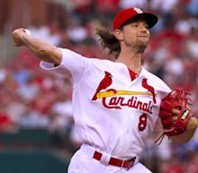 The best starting rotation in baseball resides in St. Louis