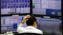 Global Markets: Asia stocks slip as growth worries grip global markets