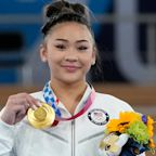 Suni Lee's gold medal means the world to the Hmong community