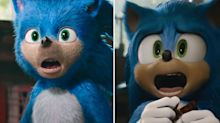 How 'Sonic the Hedgehog' overcame early design controversy for Hollywood happy ending
