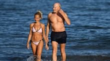 Charles Dance's beach body has got us asking what's hot and what's not for older men