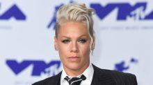 Pink will Strafe norwegischer Beachhandballerinnen zahlen