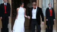 Meghan Markle's Friend Janina Gavankar Reveals Sweet Detail of the Royal Wedding Reception