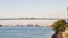 Canada Picks U.S., Spanish Firms as Top Bid for Detroit Bridge