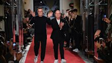Is Dolce & Gabbana losing favour among A-listers?