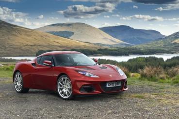 Lotus推出Evora GT410入門車型 更多配備價格卻更實惠
