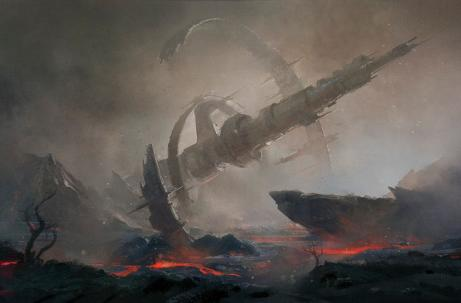 EVE Fanfest 2014: CCP responds to DUST 514 fans' rage over Project Legion