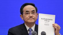 China defends COVID-19 response in new report