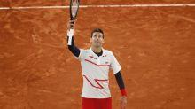 Roland-Garros : Novak Djokovic qualifié pour les demi-finales