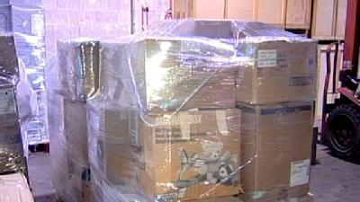 Donations For Japan Delayed In Honolulu