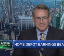 Why Home Depot stock is down despite earnings beat