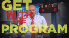 Cramer Remix: This tech stock was one of the greatest bar...