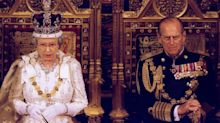 Who will inherit Prince Philip's titles?