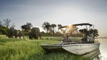 Sanctuary Chobe Chilwero, Botswana - hotel review