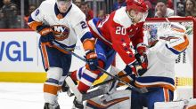 Washington Capitals vs. New York Islanders: Your Preview of Previews