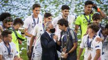 Real Madrid hace caja mientras prepara nueva temporada