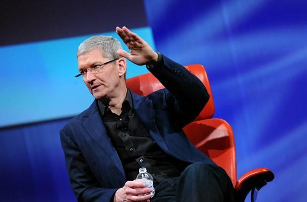 Tim Cook on Android market share: winning has never been about having the most (update: video)
