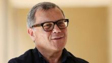 WPP chairman defends handling of Sir Martin Sorrell's departure