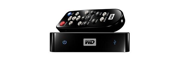 WD TV Mini loses Full HD, but remains a handy Media Player