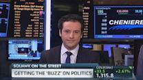 Impressed with Twitter, doing exceptional: Buzzfeed's Ste...