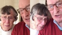 Elderly couple's tearful stolen purse appeal leads to hundreds of kind offers