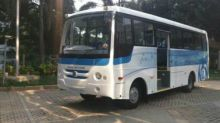 Ashok Leyland reclaims numero uno position in the bus segment from Tata Motors