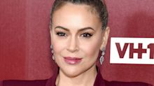 Alyssa Milano Reveals She Had 2 Abortions In 1 Year: 'It Was Absolutely The Right Choice'