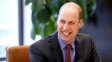 Royal Fan! Prince William Cheers on Favorite Soccer Team 1 Week After Royal Wedding