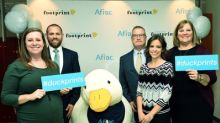 Aflac and Dayton Children's Hospital Honor Heroes Making an Impact in the Lives of Children with Cancer
