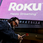 Roku's revenue forecast for Q1 was just shy of Wall Street targets but the stock is getting destroyed (ROKU)