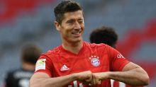 'Lewandowski could have won Ballon d'Or' - Bayern chief says award cancellation is unfair on striker