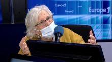 """""""Il faut sortir d'une approche binaire et manichéenne du féminisme"""", appelle Martine Storti"""