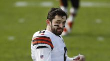 Baker Mayfield turns 26 with a winning record as the Browns QB