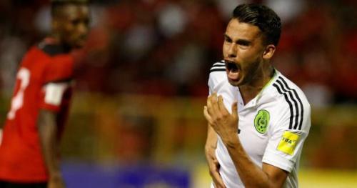 Foot - CM - Concacaf - Qualifications Mondial 2018 : Le Mexique s'envole, les États-Unis calent dans la zone Concacaf