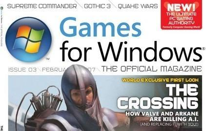 The Crossing coming to Xbox 360; innovative FPS  going cross-platform