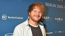 El vínculo familiar de Ed Sheeran con un gángster de los años 70