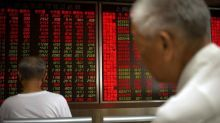World shares rise on hopes for US-China truce, Fed outlook
