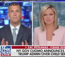 Lewandowski won't apologize for 'womp womp' reaction to story of girl separated from mother