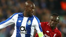 Reported Arsenal target Danilo Pereira confident he would fit Gunners' style