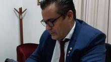 Escándalo: un diputado fue suspendido tras ser registrado en imágenes de contenido sexual en pleno debate virtual