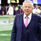 If Video Evidence Surfaces, It May Be Best for Robert Kraft to Fade to Black