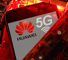How might China react to the UK's Huawei decision?