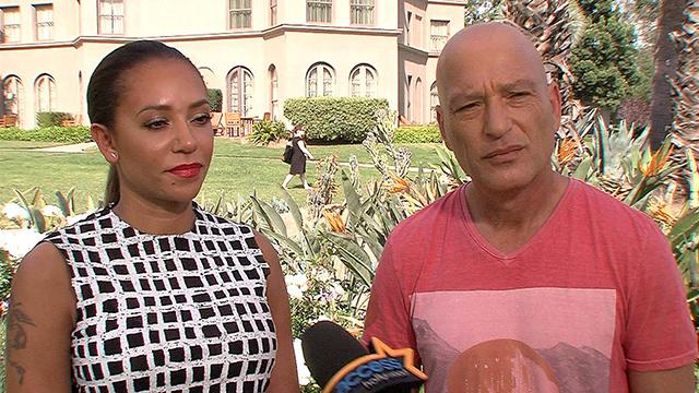 Howie Mandel And Mel B: What New On 'America's Got Talent'?